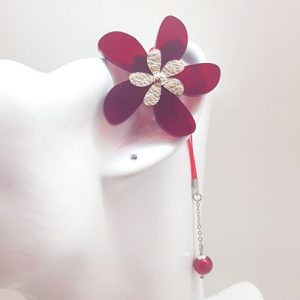 Ia Ora Na un bijou d'appareil auditif élégant de la gamme premium de Odiora
